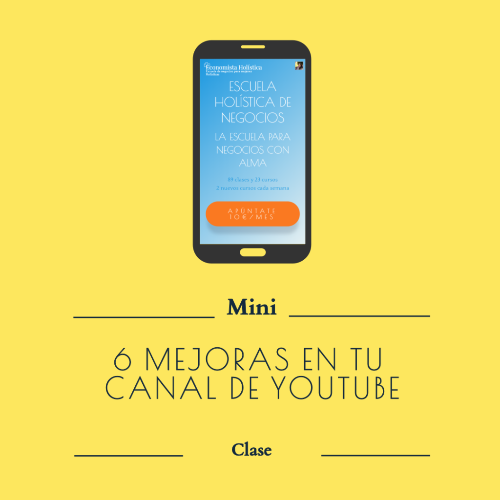 Consigue retener atu adiencia con Youtube