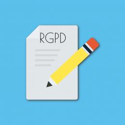 Adecuar tu web a la RGPD