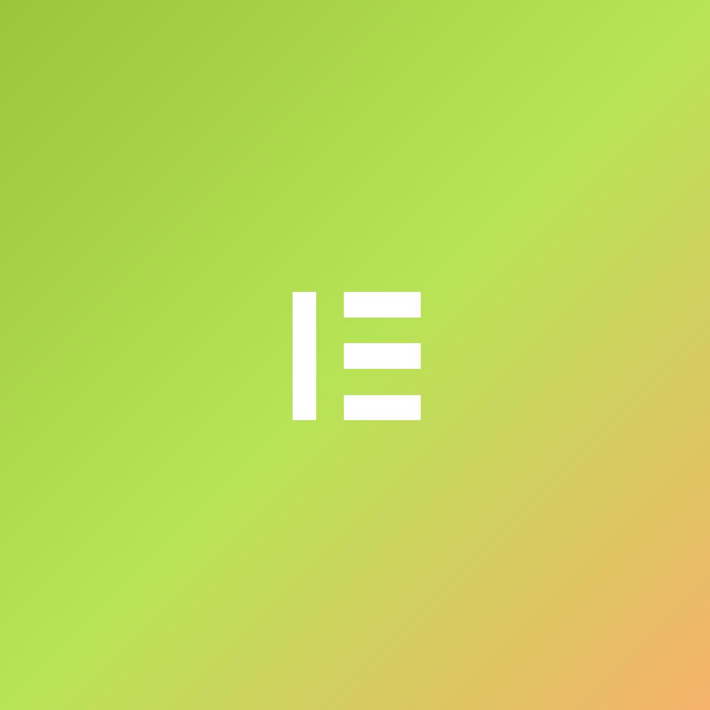 Crea una landing de enlaces para Instagram con Elementor