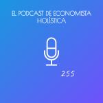 Vilma Núñez habla de finanzas personales y profesionales